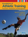 Foundations of Athletic Training: Prevention, Assessment, and Management - Marcia K. Anderson, Susan J. Hall, Gail P. Parr