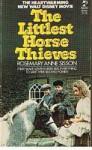 Littlest Horse Thieves - Rosemary Anne Sisson