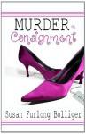 Murder on Consignment (Volume 2) - Susan Furlong-Bolliger