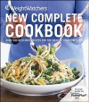 Weight Watchers New Complete Cookbook, Fourth Edition (Weight Watchers (Wiley Publishing)) - Weight Watchers