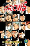 Crows Vol. 12 - Hiroshi Takahashi