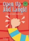 Open Up and Laugh!: A Book of Knock-Knock Jokes - Michael Dahl