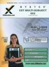 NYSTCE CST Multi-Subject 002 Test Prep - Sharon Wynne