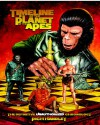 Timeline Of The Planet Of The Apes: The Definitive Chronology - Rich Handley