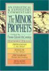 The Minor Prophets: An Exegetical and Expository Commentary: Zephaniah, Haggai, Zechariah, and Malachi (Minor Prophets: An Exegetical and Expository Commentary) - Thomas Edward McComiskey