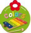 Little Hands Colors - Katie Cox, Make Believe Ideas, Ltd.