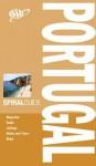 AAA Spiral Portugal - Tony Kelly, Andrew Benson