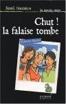 Chut, La Falaise Tombe - Katherine Quénot