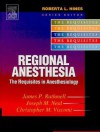 Regional Anesthesia: The Requisites - James P. Rathmell, Joseph M. Neal