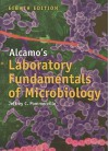 Alcamo's Laboratory Fundamentals of Microbiology - Jeffrey C. Pommerville