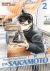 Haven't You Heard? I'm Sakamoto Vol. 3 - Sano Nami