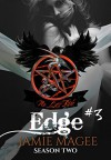 Edge Three: Season Two (Immortal Pentacle Sons) - Jamie Magee, Reveca Beauregard
