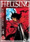 Hellsing Vol. 4 - Kohta Hirano