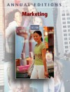 Annual Editions: Marketing 07/08 - John E. Richardson