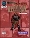 Doom Deluxe Icons Compatible - Steven Trustrum