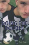 Doing the Double: Shades Series - Alan Durant