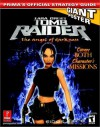 Tomb Raider: The Angel of Darkness (Prima's Official Strategy Guide) - David Hodgson, Bryan Stratton