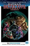 Batman: Detective Comics Vol. 1: Rise of the Batmen (Rebirth) - James Tynion IV, Eddy Barrows, ALVARO MARTINEZ