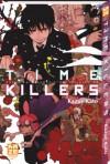 Time Killers - Kazue Kato