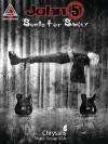 John5 Songs for Sanity - David Stocker