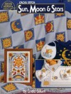 Sun, moon & stars - Linda Gillum