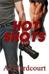 Hot Shots - A.J. Hardcourt