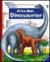 Alles über Dinosaurier (Wieso? Weshalb? Warum?) - Hans Schellenberger, Patricia Mennen