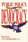 Public Policy for Democracy - Helen Ingram
