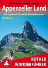 Appenzeller Land: Die schönsten Tal- und Höhenwanderungen. 50 Touren. - Helmut Dumler, Fabian Lippuner