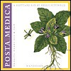 Posta Medica: Healing Herbs Old and New - Boxed Postcard Set - Helen Buttfield
