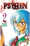 Psyren - Tome 2 (Shonen) - Toshiaki Iwashiro