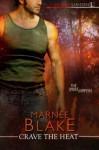 Crave the Heat - Marnee Blake