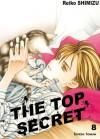 The Top Secret, #8 - Reiko Shimizu, 清水 玲子