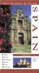 Spain Trip Planner & Guide - David Baird