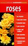 Organic Gardening Basics Roses - Organic Gardening Magazine