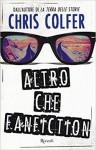 Altro che fanfiction - Chris Colfer