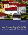 Economic Way of Thinking, The (11th Edition) - Paul Heyne, David L. Prychitko, Peter Boettke