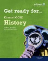Get Ready for Edexcel Gcse History. Student Book - Jane Shuter