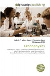 Econophysics - Agnes F. Vandome, John McBrewster, Sam B Miller II