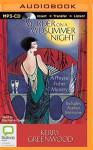 Murder On a Midsummer Night (Phryne Fisher Mystery) - Kerry Greenwood, Stephanie Daniel