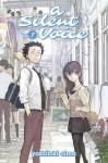 A Silent Voice 7 - Yoshitoki Oima