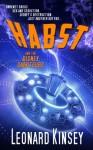 Habst and the Disney Saboteurs - Leonard Kinsey