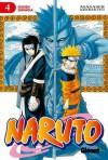 Naruto, Vol. 4 - Masashi Kishimoto