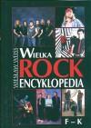 Wielka rock encyklopedia F-K - Wiesław Weiss