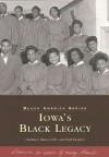 Iowa's Black Legacy - Charline Barnes, Floyd Bumpers