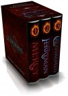 The Guardians Series 1 Box Set: Contains Mercy, The Ferryman, Crossroads - Wendy Saunders
