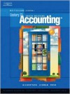 Century 21 Accounting: Multicolumn Journal, Introductory Course, Chapters 1-16 (with CD-ROM) - Claudia B. Gilbertson, Mark W. Lehman, Kenton E. Ross
