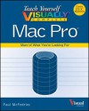 Teach Yourself Visually Complete Mac Pro - Paul McFedries