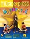 Superstar Vol. 12 No. 5 - March/April 2012 - Bruno Mars - Teacher Magazine & CD - TEACHER/CD - SongBook - Bruno Mars