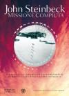 Missione compiuta: Storia della squadra di un bombardiere durante la Seconda Guerra Mondiale (Overlook) - John Steinbeck, Sergio Claudio Perroni